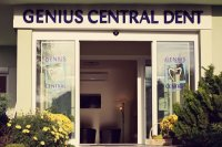 Cabinet dentaire Genius-Central Dent